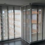 panel japones screen gris s
